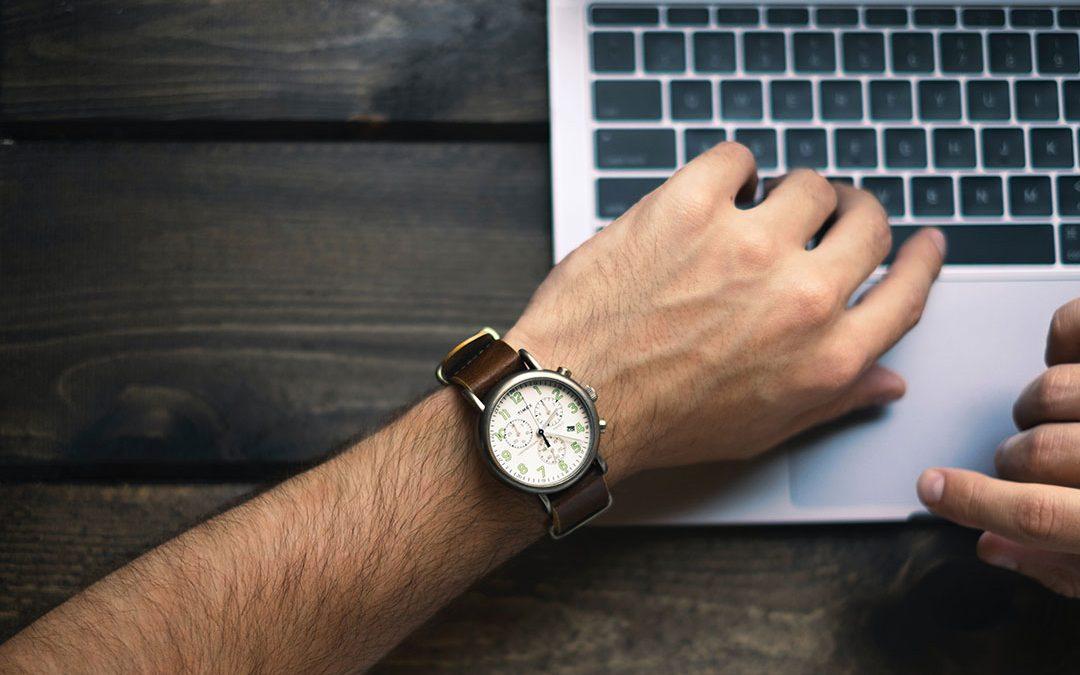Obligatoriedad del registro de jornada para todas las empresas