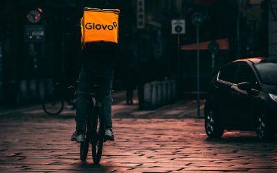 La Agencia Española de Protección de Datos sanciona con 25.000 euros a Glovo por no contar con Delegado de Protección de Datos