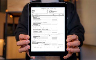 El futuro en la comunicación de la documentación laboral a los trabajadores