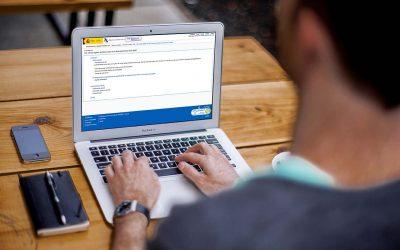 Comienza la segunda fase del borrador de IVA con más facilidades que llegan a todos los contribuyentes