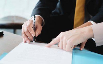 NCS Valencia y NCS Alicante firman un convenio de colaboración con el Consejo Autonómico de Colegios de Graduados Sociales
