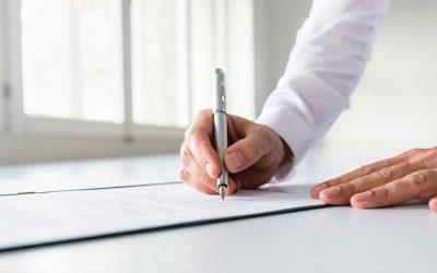Contrato de encargado del tratamiento: el pilar de la protección de datos