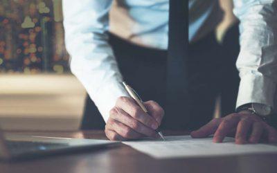 El contrato de encargado del tratamiento es el elemento fundamental de la protección de datos