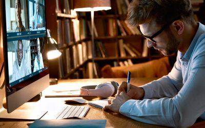 El gasto de la conexión de Internet en caso de teletrabajo no es deducible en el IRPF